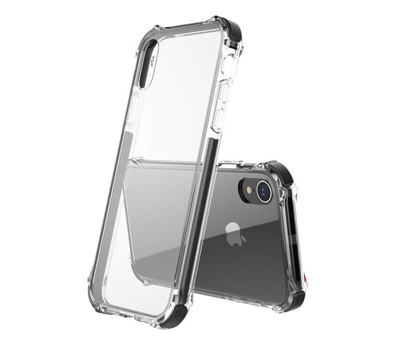 Apple iPhone 7 / iPhone 8 Tactical Armor -Shock Shield - Black