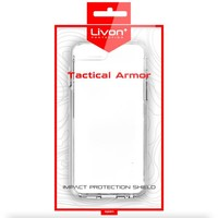 Apple iPhone 7 Plus  / iPhone 8 Plus Tactical Armor - Pure Shield - White