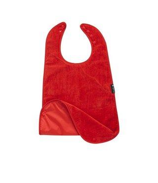 Supersized Plus slab  Red