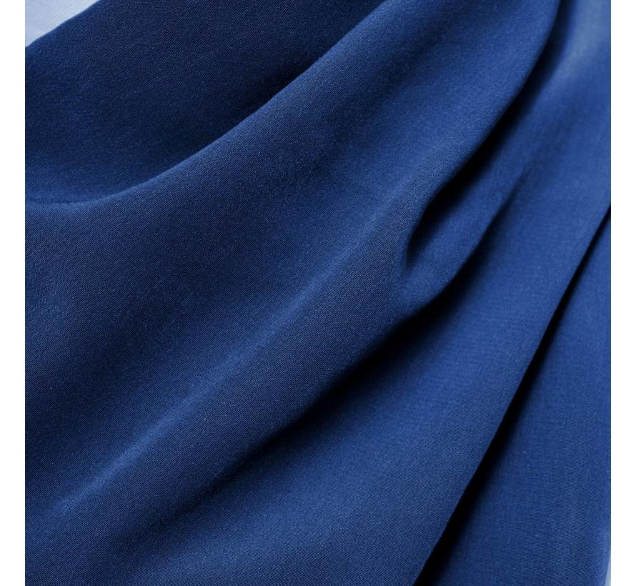 Bibetta Bandana Care Design Slabben Navy