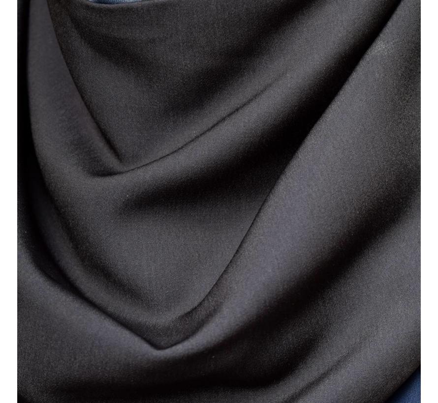 Bibetta Heren Sjaal Care Design Zwart
