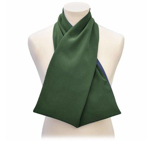 Bibetta Care Bibetta Heren Sjaal Care Design Khaki