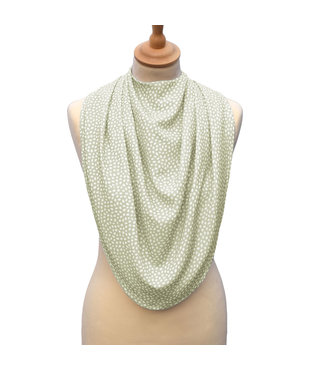 Pashmina Scarf Clothing Protector