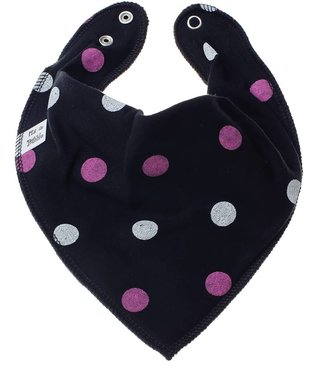 Bandana Bibble Spotty Dottie