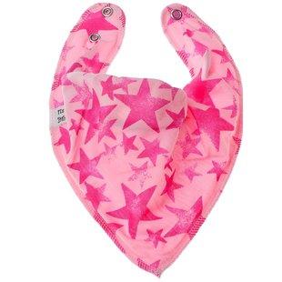 Slab Pink Star