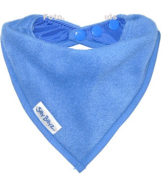 Fleece Bandana Royal Blue