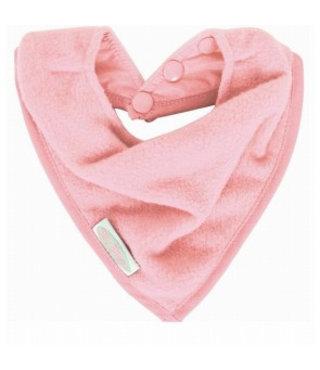 Bandana Fleece Baby Pink