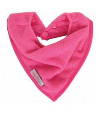 Fleece Bandana Fuchsia