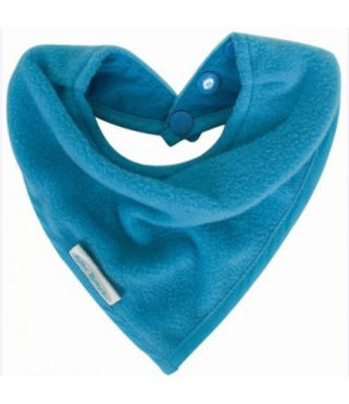 Fleece Bandana Aqua