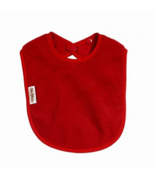 Junior Fleece Red