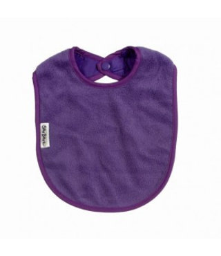 Junior Fleece Paars