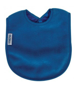 Junior Fleece Royal Blue
