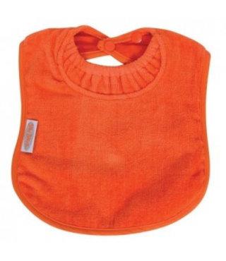 Snuggly Towel Orange