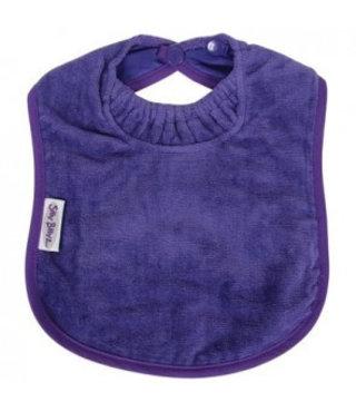 Snuggly Towel Purple