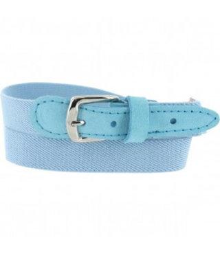 children's belt Oxxy Uni Light Blue Extra Small