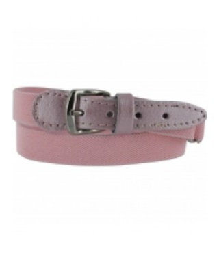 children's belt Oxxy Uni Light Pink Extra Small
