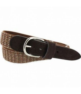 Children's belt Oxxy Glitter Brown
