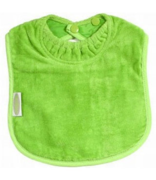 Snuggly Towel Lime