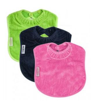Voordeelpakket: 3 x  Silly Billyz Snuggly Towel--> kleur naar keuze