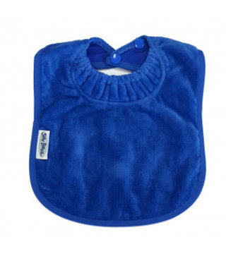 Snuggly Towel Royal Blue