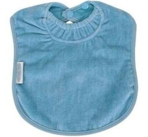 Silly Billyz Silly Billyz Junior Snuggly Towel licht blauw