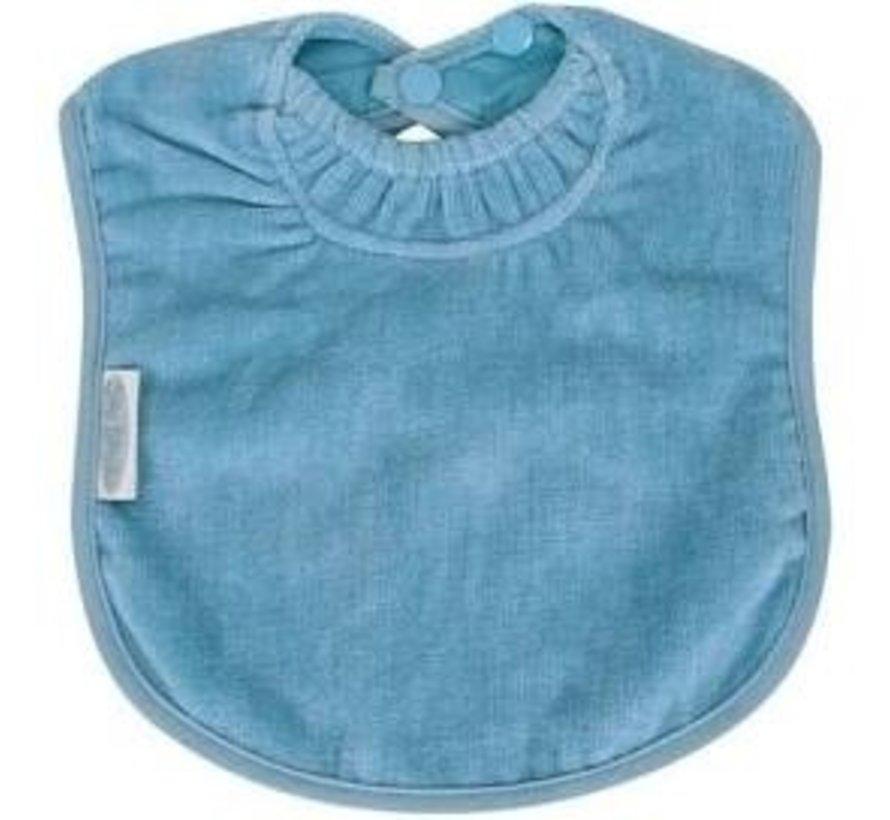 Silly Billyz Junior Snuggly Towel licht blauw