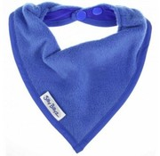 Silly Billyz Katoen Bandana Royal Blue