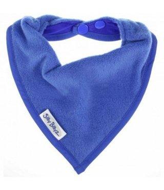 Katoen Bandana Royal Blue