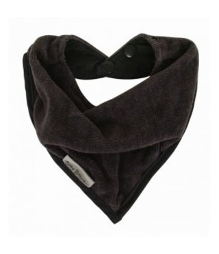 Fleece Bandana Zwart