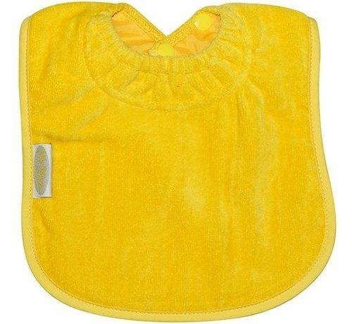 Silly Billyz Silly Billyz Junior Snuggly Towel Geel