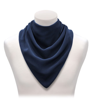 Bandana Care Long Navy
