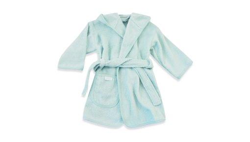 Baby badjas, heerlijk comfortabele badjassen voor 0-12 maanden