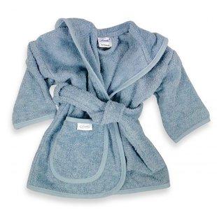 Badjas Grey-blue