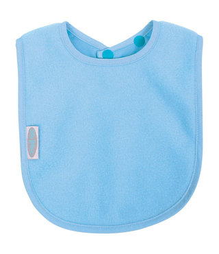 Junior Fleece Licht blauw