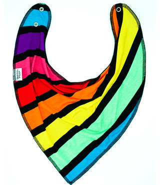 Bandana Bibble Rainbow