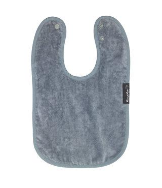 Standard Bib  Grey