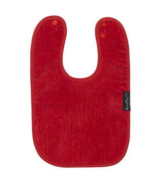 Standard Bib Red
