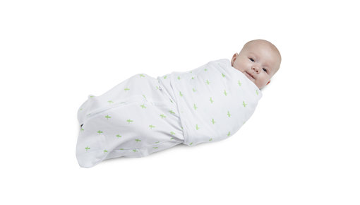 Dream Swaddles, in various sizes, designs and designs
