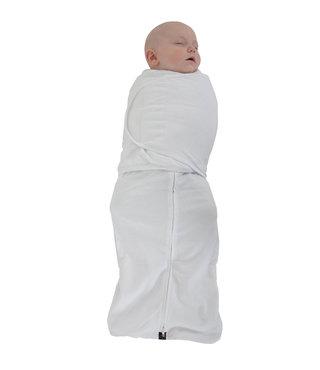 Mum2Mum Dream Swaddle Large White