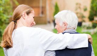 Dementie | Kenmerken en ondersteunende producten