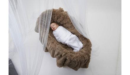 Mum2Mum Dream Swaddle Large