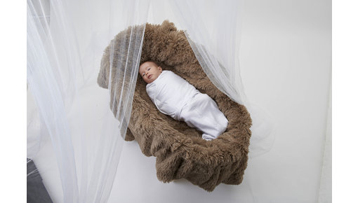 Swaddles for the bigger little ones