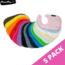 Mum2Mum Multipack offer: 4 + 1 for free Mum2Mum Baby Wonderslab
