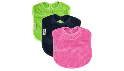 Buy 3 bibs with a nice discount