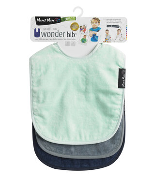 Multipack Offers: 3x Mum2Mum Standard Wonderbib