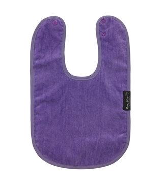 Standard Bib  Purple