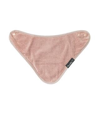 Bandana Bib Dusty Pink