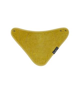 Bandana Bib Mustard
