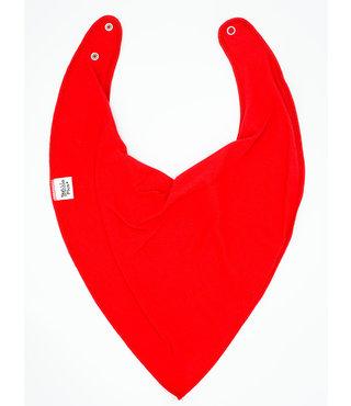 Bandana Bibble Red