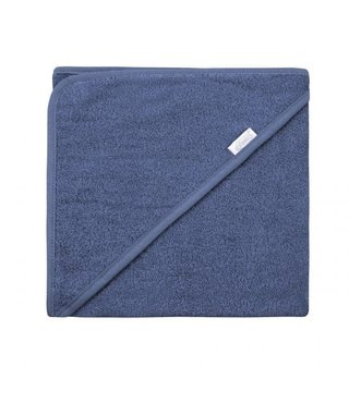 Badcape Silk Blue